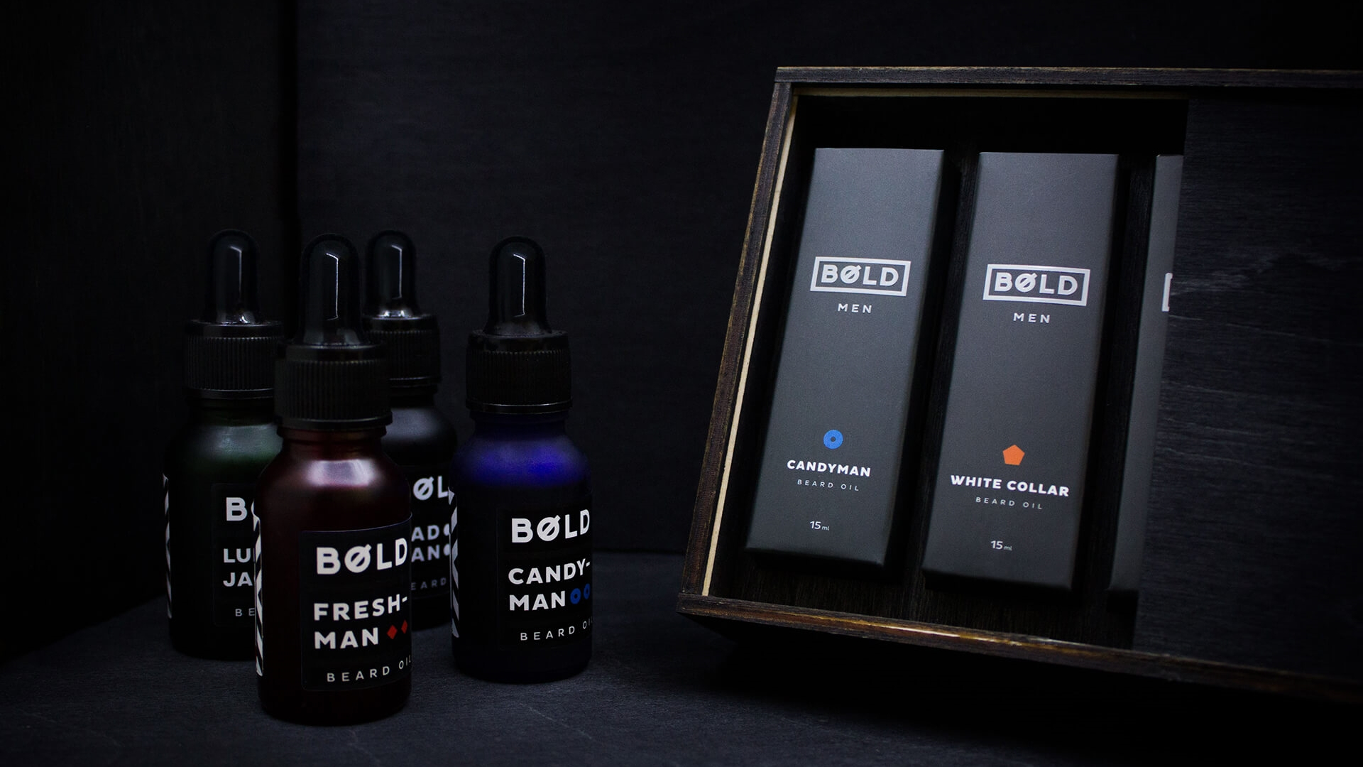 Branding & Packaging Design by maugli